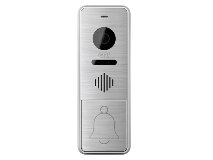 CTV-D4000AHD — Вызывная панель для цветного видеодомофона нового поколения
