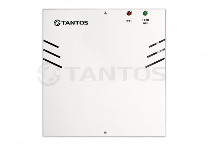 Tantos ББП-30 Pro — Источник питания вторичного электропитания резервированный (пластик)