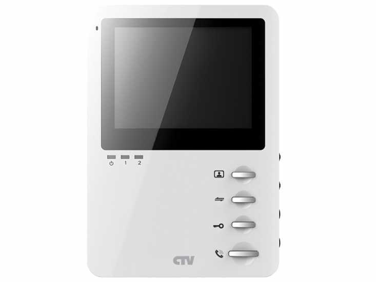 CTV-M1400M — Монитор цветного видеодомофона