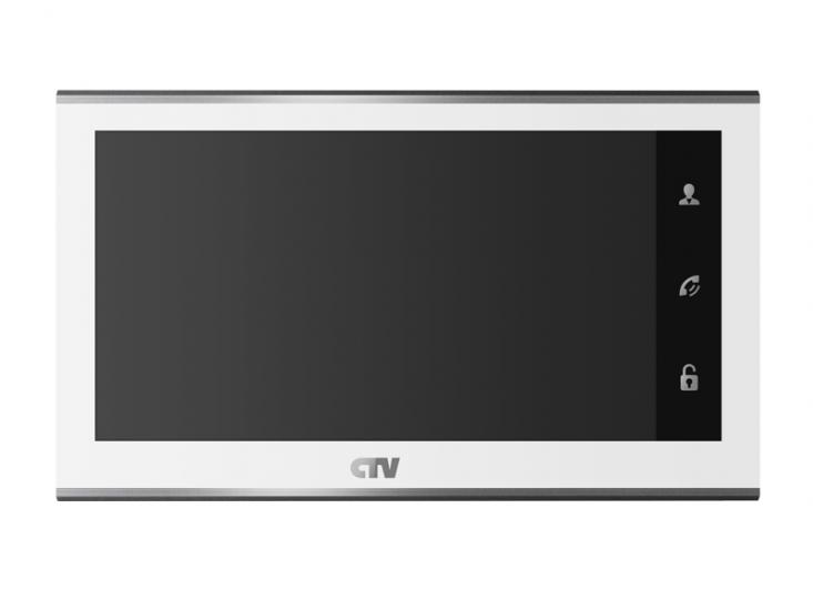 CTV-M2702MD — Монитор цветного видеодомофона