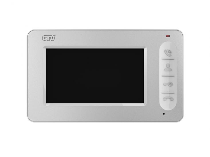 CTV-M400 — Цветной монитор видеодомофона